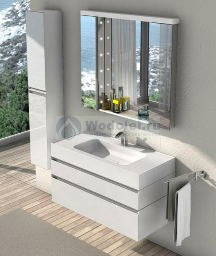 мебель в ванную сборная