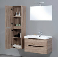 BelBagno Ancona-N 100 ��������� bianco lucido