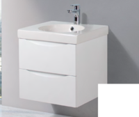 BelBagno Fly 50 Bianco Opaco
