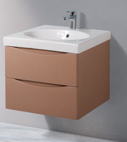 BelBagno Fly 50 Cappuccino Lucido