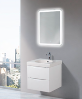 BelBagno Fly 60 Bianco Opaco