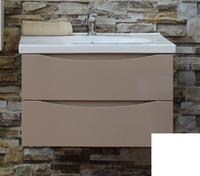 BelBagno Fly 70 Bianco Lucido