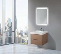 BelBagno Fly 70 Cappuccino Lucido
