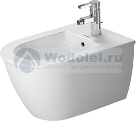 ���� ���� Duravit Darling New WG 22491500001