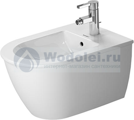Фото Биде Duravit Darling New 2249150000