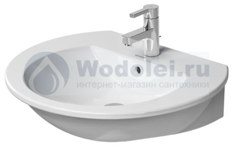 Фото Раковина для ванной Duravit Darling New 2621600000