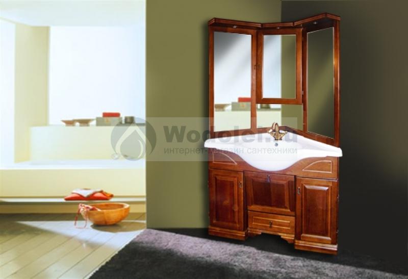 Купить ванную мебель водолей двухрычажный смеситель для кухни купить в самаре