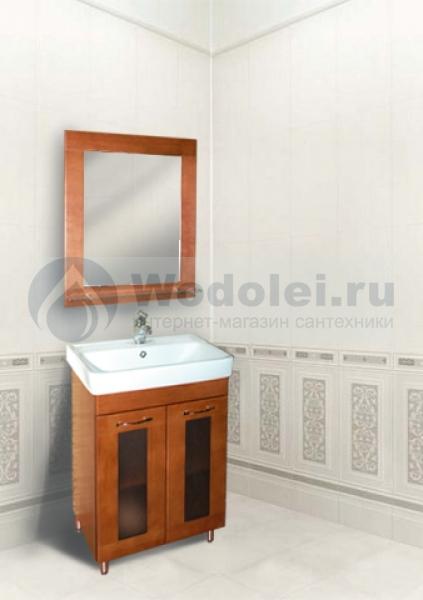 Купить ванную мебель водолей купить смеситель для раковины с гигиеническим душем в спб