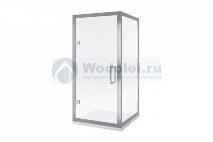 Фото Душевой уголок Excellent KAAC.DY-P0151.900.CR+KAAC.DY-PANEL.900.CR