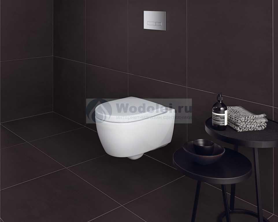 Комплект инсталляции для ванной комнаты