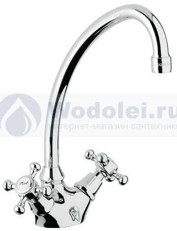 ���� ��������� Grohe Arabesk 31703000