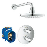 ��������� ��� ����� Grohe �������� Grohtherm 1000 34582000