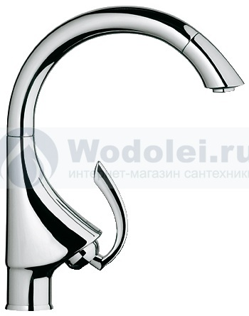 ���� ��������� Grohe K4 33786SD0