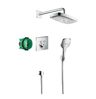 Hansgrohe Raindance Select E