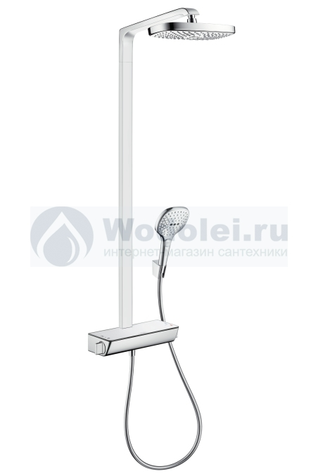 Hansgrohe Select Showerpipe 27128