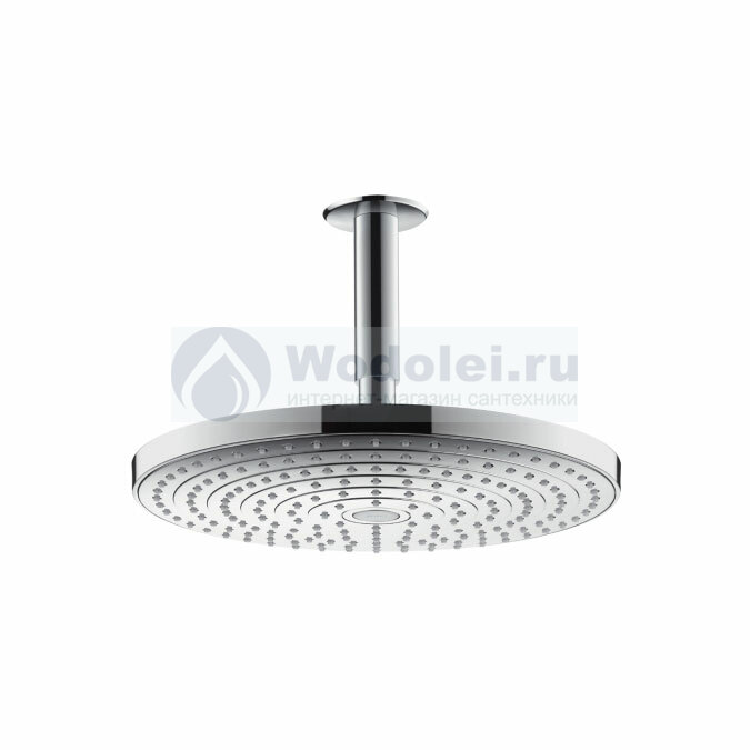 Фото Верхний душ Hansgrohe Select Showerpipe 27337000