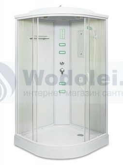Фото Душевая кабина MirWell MR 4509P-С1