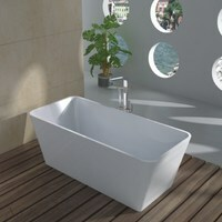 Ванна NS Bath NSB-16720