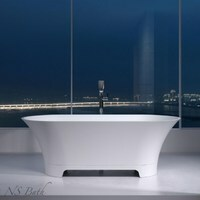 Ванна NS Bath NSB-16751