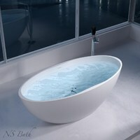 Ванна NS Bath NSB-16804