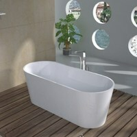 Ванна NS Bath NSB-17700