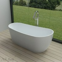 Ванна NS Bath NSB-17707