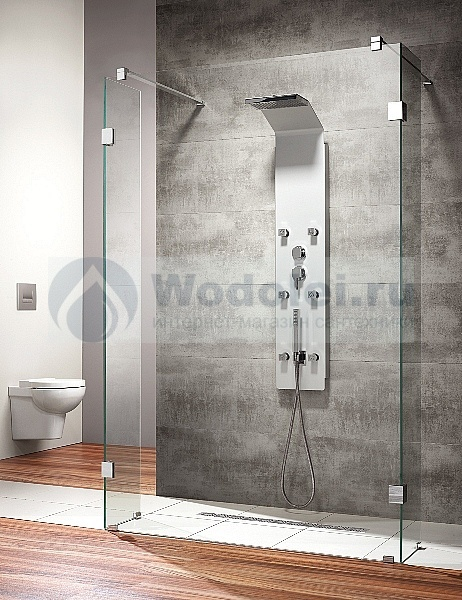 Radaway Walk-In Modo 1 SW