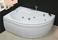 Ванна Royal Bath Alpine 150x100 L/R