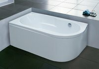 Royal Bath Azur 150X80 L/R