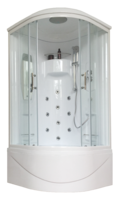 Душевая кабина Royal Bath RB 100 NRW