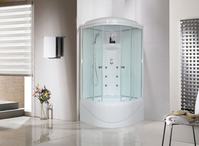 Royal Bath RB 100BK3 WT