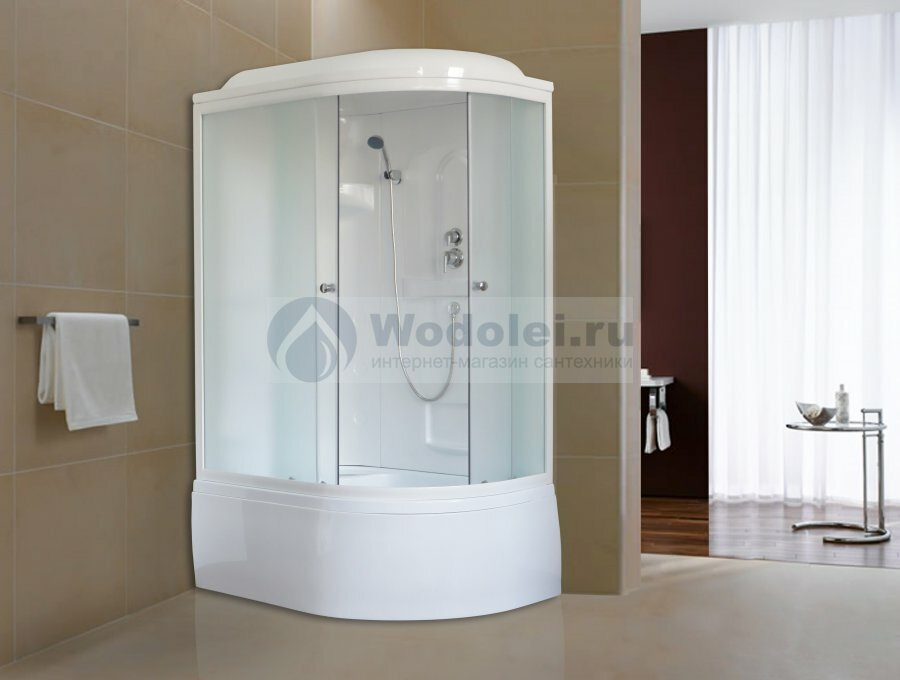 Royal Bath RB 8120ВК1-M