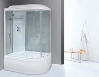 Royal Bath RB8120BK4WT-L
