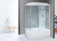 Royal Bath RB8120BK4WT-R