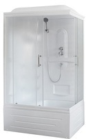 Душевая кабина Royal Bath RB8120BP2-C-L