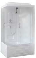 Душевая кабина Royal Bath RB8120BP2-C-R